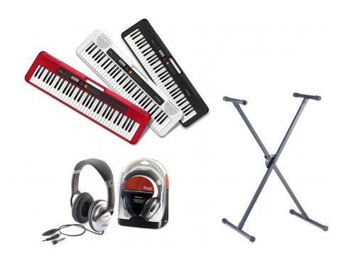 Casio CT-S200 - Set