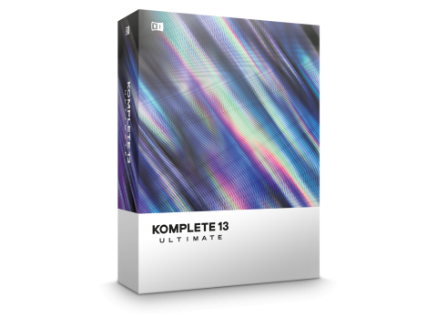 Native Instruments Komplete 13 Ultim. Upg. Kompl.