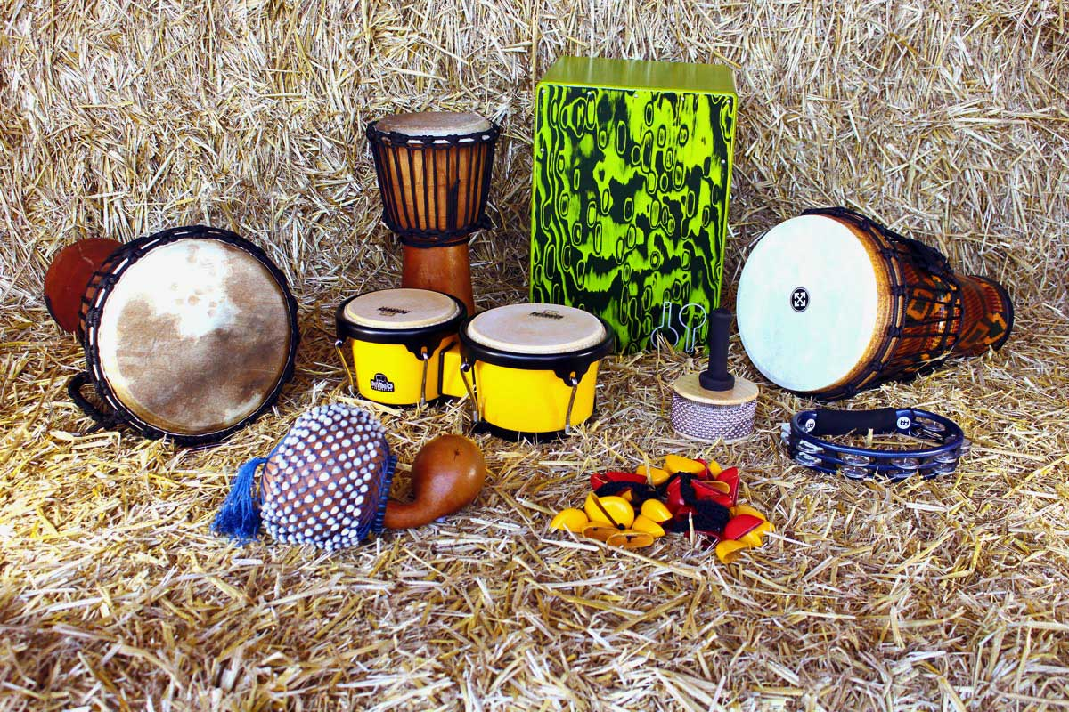 Musikhaus Heilbronn Drums und Percussion